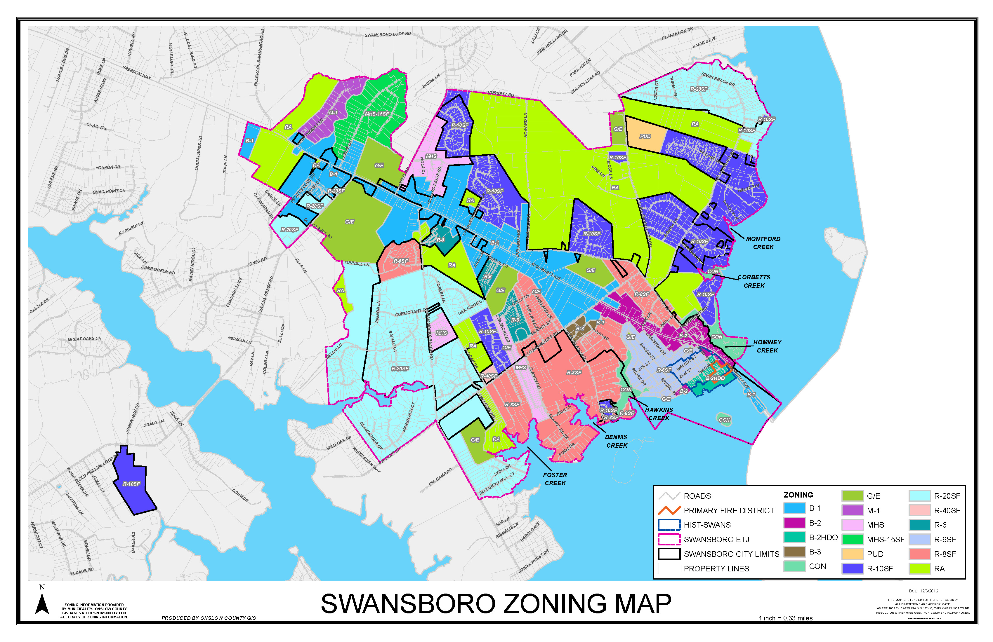 Permitting Planning Inspections And Code Enforcement Town Of - Nc flood maps